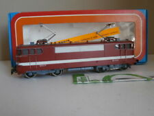 RARE NEUF SNCF LOCOMOTIVE ELECTRIQUE CAPITOLE BB 9291 MARKLIN HAMO Ref 3038C
