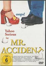 DVD - Mr. Accident - Yahoo Serious  / #823
