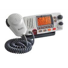 Cobra F77WEU Marine VHF DSC White Radio with GPS Built in