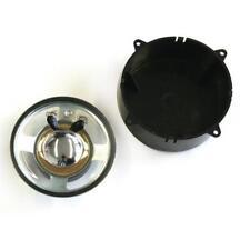 ESU 50446 Lautsprecher 78mm, rund, 8-32 Ohm, mit Schallkapsel