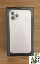 Apple iPhone 11 Pro, 256GB, Silver, EE, Dual SIM *NEW & SEALED*