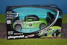 Playmobil 9091  RC-Rock n Roll-Racer  Neu / OVP MISB