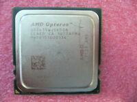 QTY 1x AMD Opteron 2435 2.6 GHz Six Core (OS2435WJS6DGN) CPU Socket F 1207