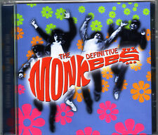 CD (NOUVEAU!) BEST OF THE MONKEES (prit I 'm a believer Last train to Clark mkmbh