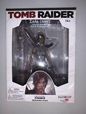 Tomb Raider Lara Croft Collectible Bust Figure