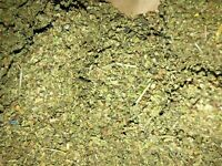 Mullein & Marshmallow Leaf Blend 100% Natural Herbal Mixture - Spice Discounters