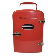 Frigidaire Portable Personal Mini Fridge Refrigerator Compact Cooler Home Office