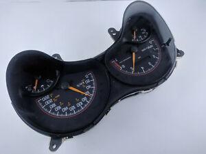 2000-2003 Pontiac Grand AM Speedometer KM/H  Cluster 188K 09383062 OEM