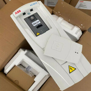 New In Box ABB ACS510-01-072A-4