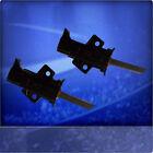 Kohlebürsten Motorkohlen für Bosch WAE24461EE03, WAE24461EP01, WAE24461EP08