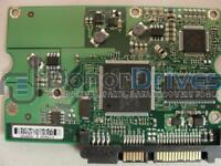 ST3500830AS, 9BJ136-277, 3.CQD, 100406540 E, Seagate SATA 3.5 PCB