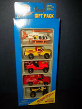 Hot Wheels Baywatch Gift Pack New In Package Lot # 5😎