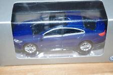 Norev Werbe Modellauto VW Passat CC   Blau met. 3 Inch  ca.1:64 OVP