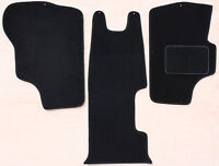 VW Transporter t25 3 piece right hand drive Cab mat
