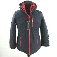 NEW Tommy Hilfiger 3 in 1 All Weather Systems Jacket...