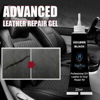 Advanced Leather Repair Gel FREE SHIPPING HOT NEW