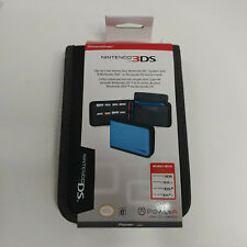 Black Nintendo 3DS Case - Holds 8 Games & 3 Styluses - New!