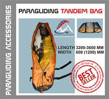 TANDEM Paragliding Вag. Fast Packing Bag - NEW! Gleitschirm Schnellpacksack!