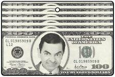YOUR FACE ON A 100 DOLLAR BILL CAR AIR FRESHENER
