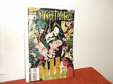 VINTAGE (NEW) MARVEL COMIC NIGHTMARE  #2...1994.....#010