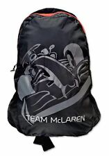 BAG Rucksack Members Lightweight Backpack Formula One 1 Team McLaren F1 NEW!