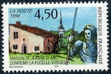 1996 FRANCE TIMBRE Y & T N° 3002 Neuf * * SANS CHARNIERE