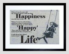 Banksy Art Decorative Posters & Prints