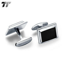 Stainless Steel Cufflinks (Cu28) Top Quality T&T 316L
