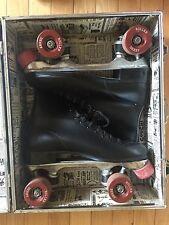 Vintage 1950's Roller Skates- Skate Box Included
