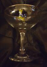 Babycham glass 25%off christmas sale old retro babycham glass was 9.99