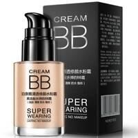 Cover Blemish Balm BB Cream Base Foundation Shake Liquid Powder Moisturizing