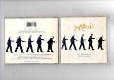 GENESIS - LIVE THE WAY WE WALK - CD