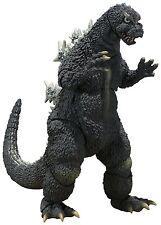 """Bandai Tamashii Nations S.H. MonsterArts Godzilla 1964 Version """"Mothra vs Action"""