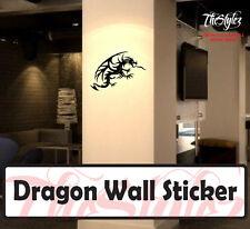 Dragon Custom Vinyl Sticker Series 3