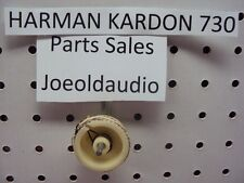 Harman Kardon 730 Original AM/FM Tuner String & Pulley. Parting Out 730 Receiver
