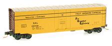 NIB N MTL #03800380 50' PD Boxcar SAL #593491