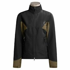IBEX ALYX SOFT SHELL JACKET NWT WOMENS SMALL $ 225