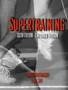 Supertraining 6th Edition - Expanded Version by Verkoshansky, Siff