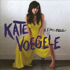 A Fine Mess by Kate Voegele