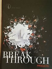 Zero Point Break Through Products Military Catalog Booklet 2014 NEW
