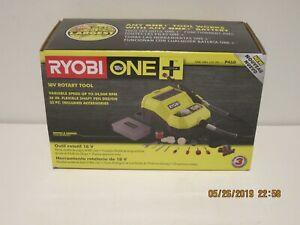 Ryobi P460 18V ONE+ Rotary CORDLES Tool Kit NEW IN SEALED BOX FREE FAST SHIPPING