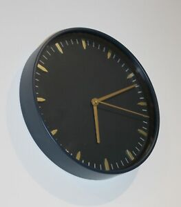 IKEA SKARIG Wall Clock 26cm