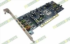 Creative Sound Blaster X-Fi Xtreme 7.1 Channels Audio PCI Card SB0790