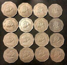 1965 EAST CARIBBEAN STATES CENT BARGAIN BIN #137 Excellent Vintage Coin