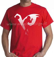 t shirt Hurricane Polimar anime giapponese Polymar t-shirt unisex fino alla 5XL