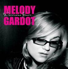Melody Gardot - Worrisome Heart (2008)  CD  NEW/SEALED  SPEEDYPOST