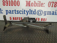 BMW 3 SERIES E90 318D 2.0 2008 FRONT WIPER MOTOR WITH LINKAGE 6978264-01