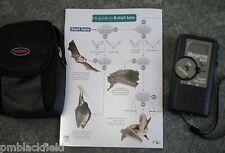 BAT 5 Digital BAT détecteur Cadeau Pack de MAGENTA. Avec Étui & Field Guide