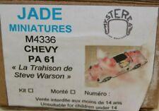 JADE MINIATURES - M4336 - VAILLANTE - CHEVY PA 61  - 2002