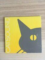 CatSound - 99 Voci Doppiatori Maschili Italiani - CD Audio cartonato - RARO!